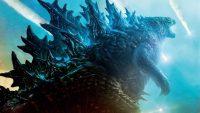 Godzilla Wallpaper 8