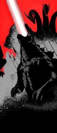 Godzilla Wallpaper 12
