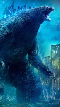 Godzilla Wallpaper 13