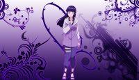 Hinata Hyuga Wallpaper 40