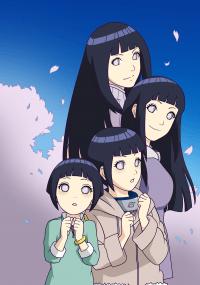 Hinata Hyuga Wallpaper 33