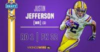 Justin Jefferson wallpaper 37