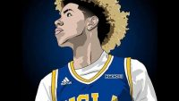 Lamelo Ball Wallpaper 26