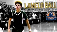 Lamelo Ball Wallpaper 27