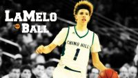Lamelo Ball Wallpaper 37