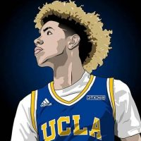 Lamelo Ball Wallpaper 42