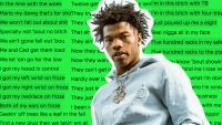 Lil Baby Wallpaper 31