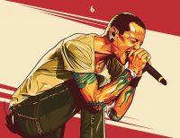 Linkin Park Wallpaper 22