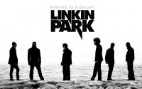 Linkin Park Wallpaper 15