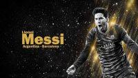 Lionel Messi Wallpaper 29