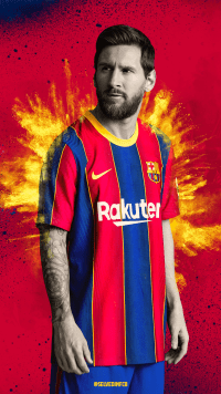 Lionel Messi Wallpaper 28