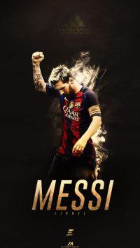 Lionel Messi Wallpaper 19