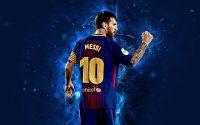 Lionel Messi Wallpaper 18