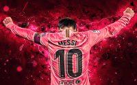Lionel Messi Wallpaper 17