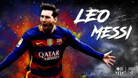 Lionel Messi Wallpaper 16