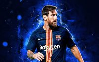 Lionel Messi Wallpaper 13