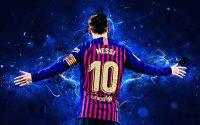 Lionel Messi Wallpaper 12