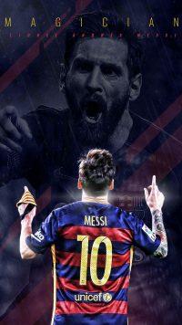 Lionel Messi Wallpaper 9