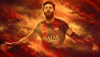 Lionel Messi Wallpaper 8