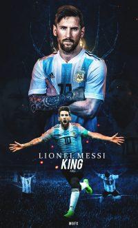 Lionel Messi Wallpaper 7