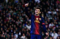Lionel Messi Wallpaper 5