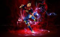 Lionel Messi Wallpaper 4