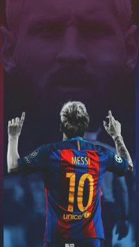 Lionel Messi Wallpaper 2