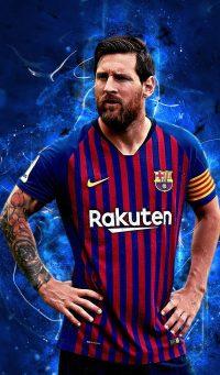 Lionel Messi Wallpaper 26
