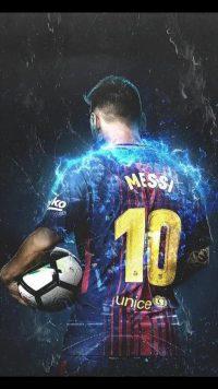 Lionel Messi Wallpaper 24