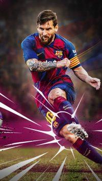 Lionel Messi Wallpaper 23