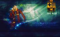 Lionel Messi Wallpaper 21