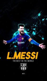 Lionel Messi Wallpaper 20