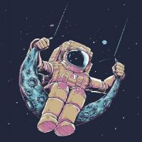 Man on The Moon 3 Kid Cudi Wallpaper 11