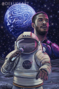Man on The Moon 3 Kid Cudi Wallpaper 10