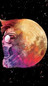 Man on The Moon 3 Kid Cudi Wallpaper 15