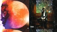 Man on The Moon 3 Kid Cudi wallpaper 33