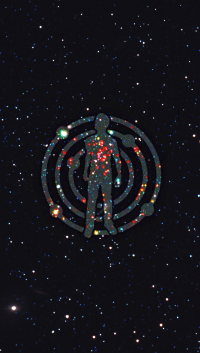 Man on The Moon 3 Kid Cudi Wallpaper 4