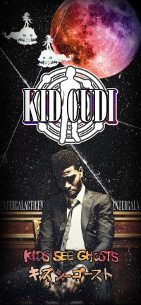 Man on The Moon 3 Kid Cudi Wallpaper 32
