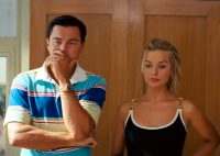 Margot Robbie Wolf Of Wall Street Wallpaper 14
