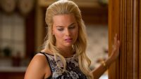 Margot Robbie Wolf Of Wall Street Wallpaper 27