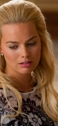 Margot Robbie Wolf Of Wall Street Wallpaper 17