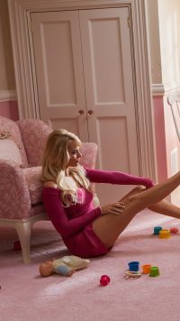 Margot Robbie Wolf Of Wall Street Wallpaper 39
