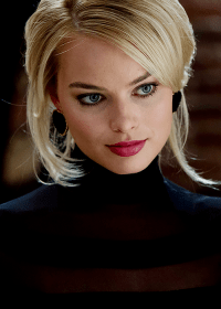 Margot Robbie Wolf Of Wall Street Wallpaper 1