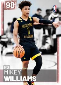 Mikey Williams Wallpaper 21