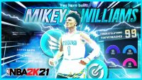 Mikey Williams Wallpaper 12