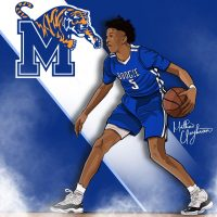 Mikey Williams Wallpaper 16