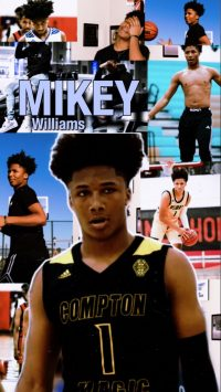 Mikey Williams Wallpaper 22
