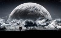 Moon Wallpaper 14