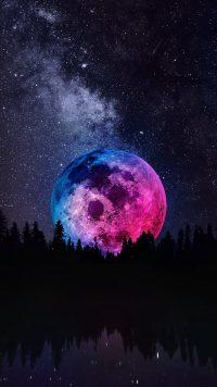 Moon Wallpaper 22