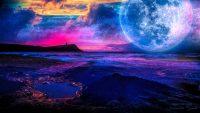 Moon Wallpaper 18